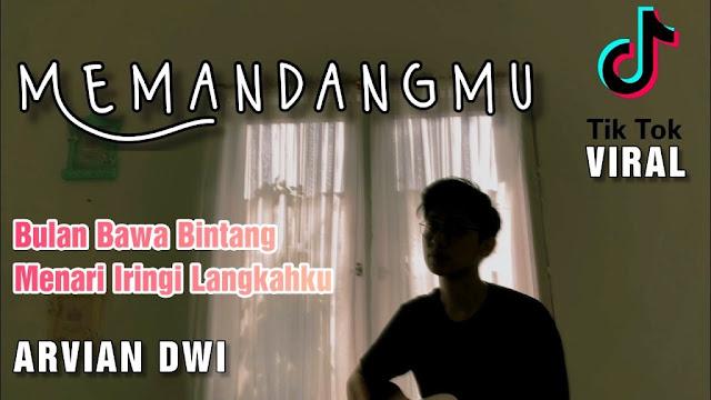 Download Lagu Arviandwi Memandangmu Viral Tiktok Ikke Nurjanah Cover Mp3
