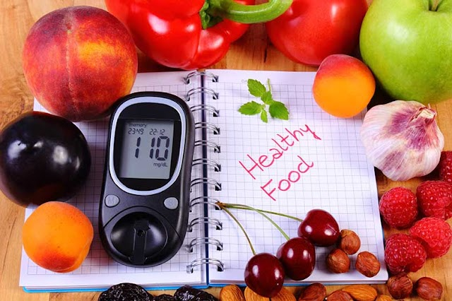 Diabetes Meal Planning and Nutrition