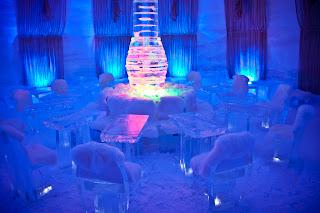 ¿Ya conoce el hielo de Quebec? Descubra 5 lugares donde el hielo es la atracción principal