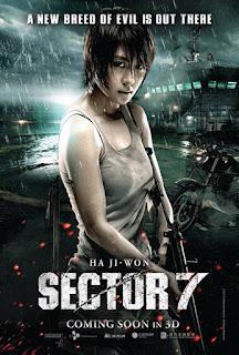 Sector 7 (2011) Hindi Dual Audio BluRay | 720p | 480p