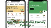 Uber Launches Online Grocery Delivery Opening In Canada, Latin America