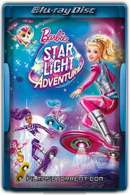 Barbie Aventura nas Estrelas Torrent