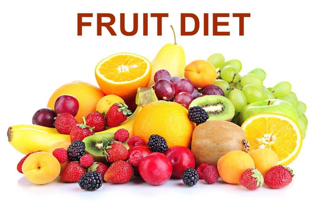 Diet Sehat Yang Baik