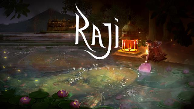 Raji an ancient epic game buy
