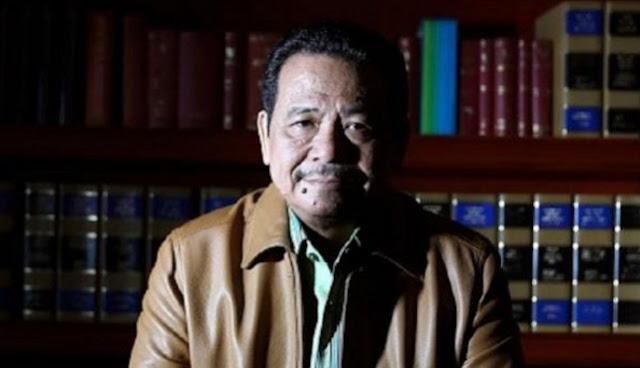 Pengacara Otto Hasibuan, Siantarmen Yang Rela Tak Dibayar Demi Keadilan