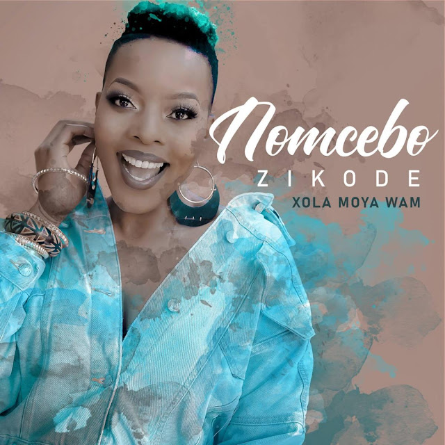 Nomcebo Zikode - Xola Moya Wam' (Radio edit) (feat. Master KG)