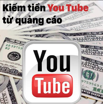 Khóa Học Kiếm Tiền Youtube Từ Quảng Cáo ebook PDF EPUB AWZ3 PRC MOBI
