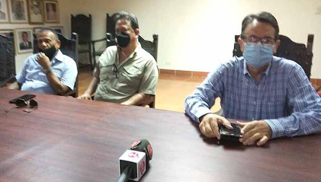 CANTÓN CARORA DARÁ INICIO A SU AGENDA JUBILAR ESTE 21 DE AGOSTO