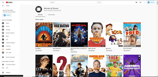youtube The 15 Best Free Online Movie Streaming Sites in 2021