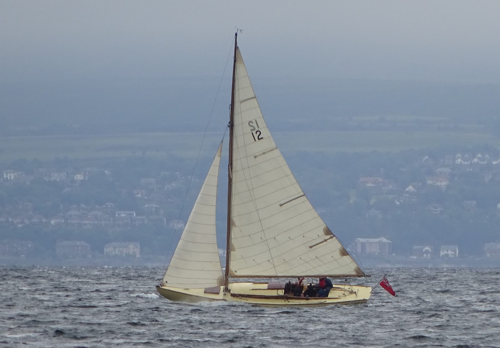 The Serpent Yacht Club: Portavadie Race and Muster
