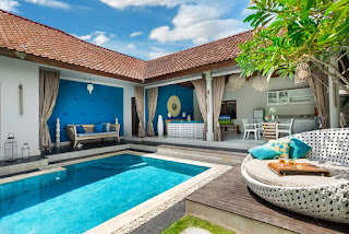 "Job Vacancy as ""Villa administrator / Assistant front office"" at 4S villas at Seminyak"
