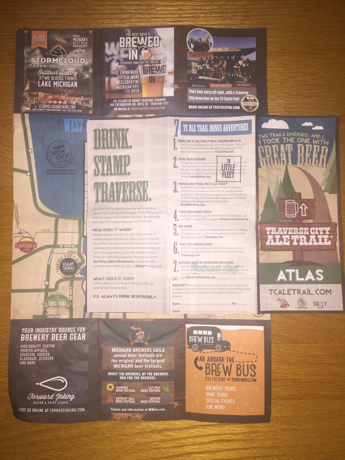 Travel Reviews & Information: Northern Michigan: Traverse City, Lake