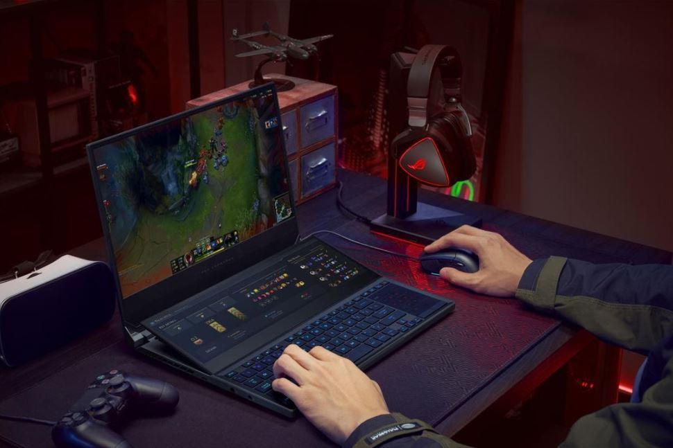 Asus ROG Zephyrus Duo 15 SE dan ROG Flow X13 Resmi Diluncurkan, Siap Gaming dan Berkarya dengan Tagline #BornToCreate