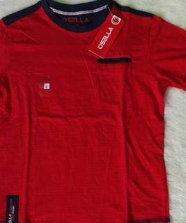 Tips Memilih Kaos yang Bagus dan Mudah Dipakai