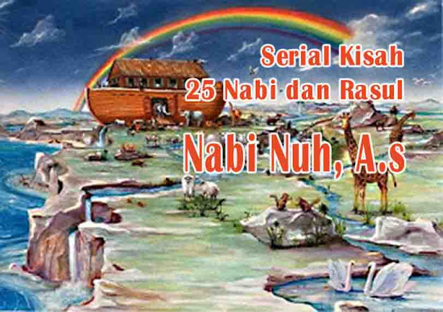 Nabi Nuh A.s