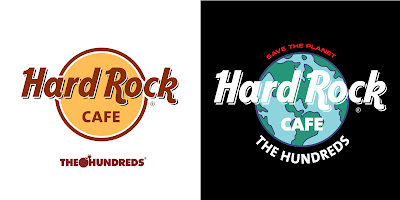 Hard Rock Cafe x The Hundreds Apparel Collection