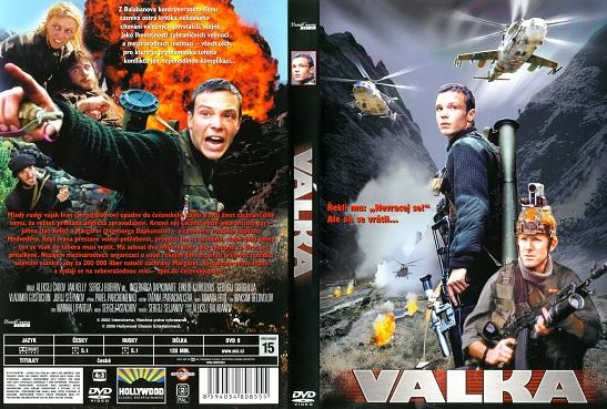 WATCH Война - Voyna (The War) 2002 ONLINE freezone-pelisonline
