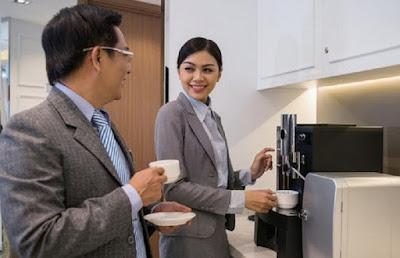 3 Tanda Pekerjaan Mengganggu Keutuhan Rumah Tangga