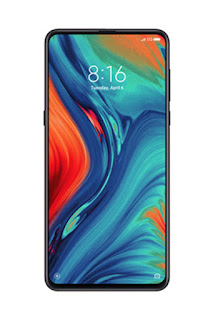 xiaomi mi mix 3 5g price in pakistan