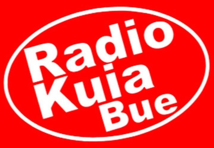 Kuia Bue