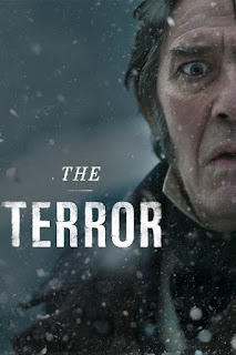 AMCs THE TERROR Renewed For A Second Season
