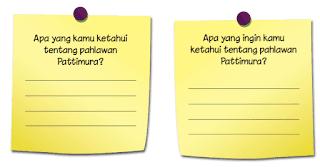 Kita akan belajar tentang Kapitan Pattimura www.simplenews.me