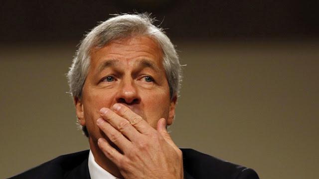 Chủ tịch kiêm CEO của JPMorgan Chase hối hận vì đã gọi BitCoin là trò lừa đảo