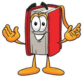 Imágenes de libros en caricatura 1