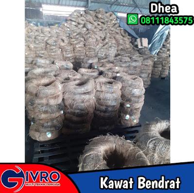 Distributor Kawat Bendrat Jakarta