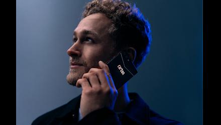 Carbon I MKII | Das leichteste und dünnste Smartphone aus Karbon kommt auf den Markt