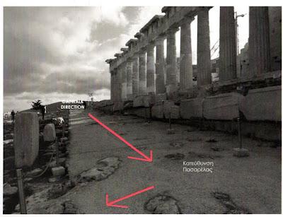 Το Κεντρικό Αρχαιολογικό Συμβούλιο αρνήθηκε την Ακρόπολη στην Gucci