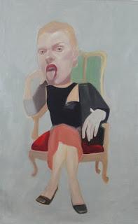 """#RockingArt"" - Un ciclo di dipinti di Alessandra Signorini | NYX Hotel Milan,"