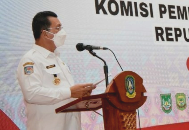 Gubernur Kepri: Kepatuhan Bayar Pajak, Maksimalkan Platform Digital