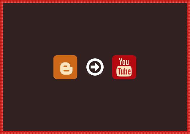 Embed video Youtube ke artikel blog