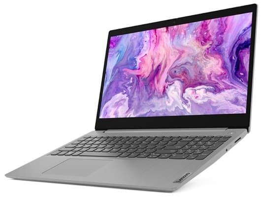 Lenovo IdeaPad 3i 15IIL05-4GSP: análisis
