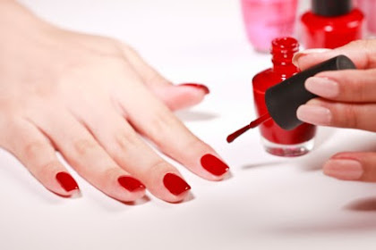 10 cool things you can do with nail polish
