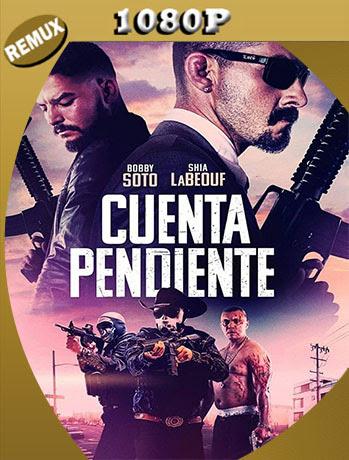 El Recolector  (Cuenta Pendiente)  (2020) 1080p REMUX Latino  [GoogleDrive] [tomyly]