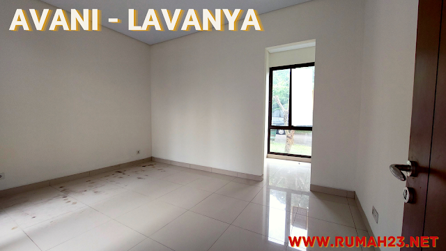 Rumah Avani Lavanya BSD City