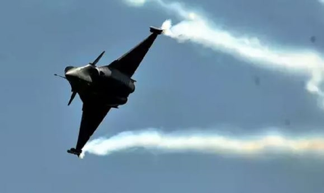 China cleansing on maneuvers with Pakistani Air Force