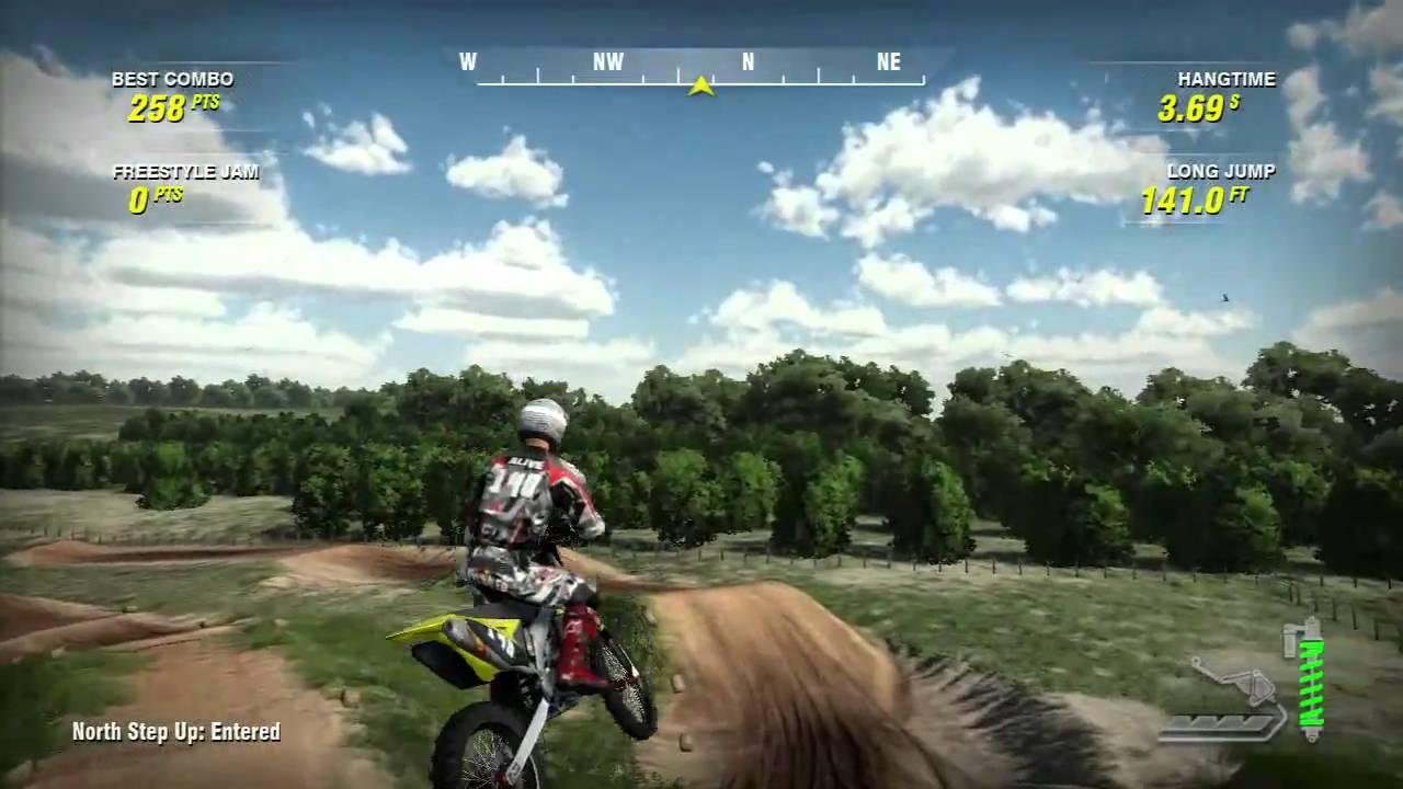 RNB-MXATV PKG (4 3GB) | List Games PS3 CFW Mahkota
