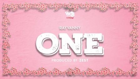 One Lyrics - Rayvanny ft. Karen