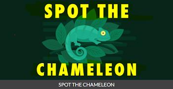 spot the chameleon version 3 quiz answers 100% score