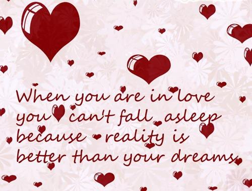 2017 Special Valentines Day Cards For True Lovers – Valentines Messages for Cards