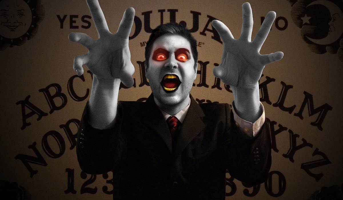 possessão, demônios, terror, medo, sobrenatural, ouija