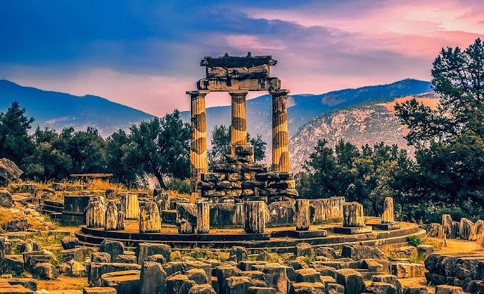 ¿Cómo eran los oráculos de Grecia?