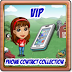 FarmVille Wants Your Phone Number - VIP Contact Confirmation.