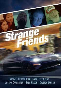 Strange Friends (2021)