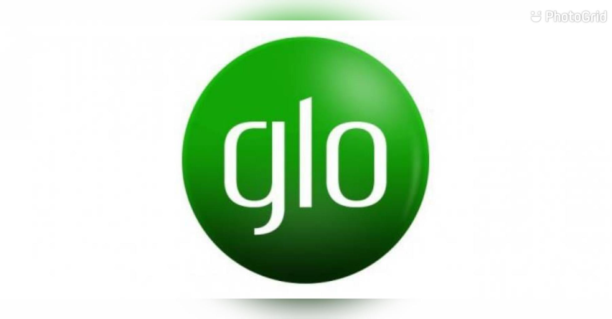 Glo Ghana Logo 2021