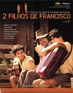 Assistir Filme 2 Filhos de Francisco Nacional 2005