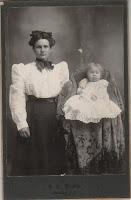 genealogy family history Faucett Ganusl family legacy